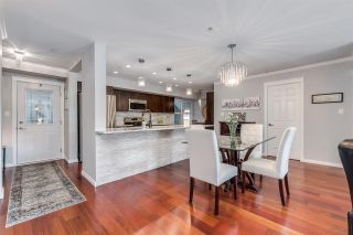 """Photo 13: 107 15210 PACIFIC Avenue: White Rock Condo for sale in """"Ocean Ridge"""" (South Surrey White Rock)  : MLS®# R2562340"""