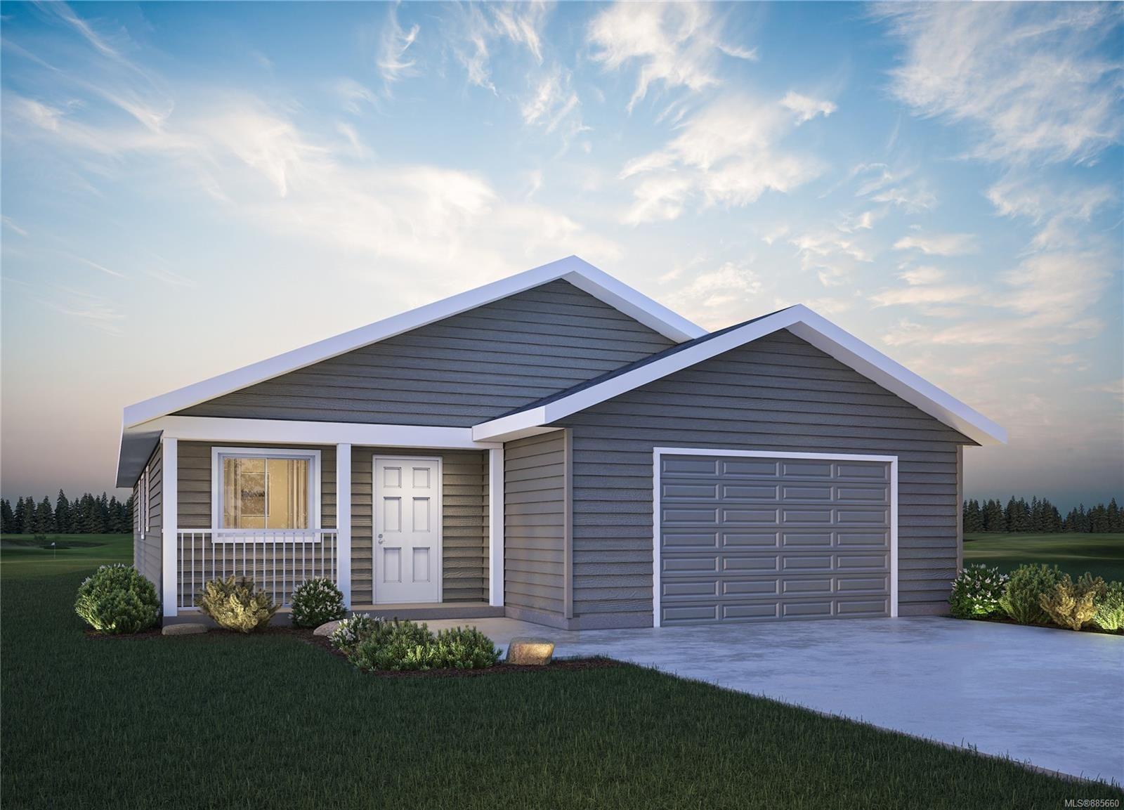 Main Photo: 657 Yambury Rd in : PQ Qualicum Beach House for sale (Parksville/Qualicum)  : MLS®# 885660