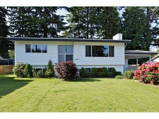 Photo 1: 34304 REDWOOD Avenue in Abbotsford: Central Abbotsford House for sale : MLS®# F1413819