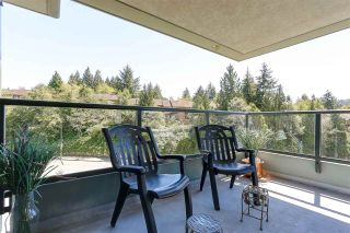 Photo 12: 403 288 UNGLESS Way in Port Moody: North Shore Pt Moody Condo for sale : MLS®# R2196452