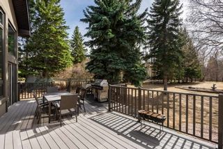 Photo 37: 116 WINDERMERE Crescent in Edmonton: Zone 56 House for sale : MLS®# E4241484