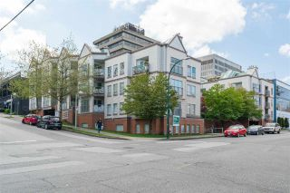 """Photo 27: 310 910 W 8TH Avenue in Vancouver: Fairview VW Condo for sale in """"The Rhapsody"""" (Vancouver West)  : MLS®# R2580243"""