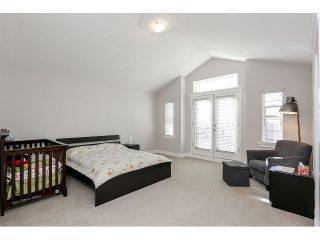 Photo 11: 3470 GALLOWAY AVE - LISTED BY SUTTON CENTRE REALTY in Coquitlam: Burke Mountain House for sale : MLS®# V1137200