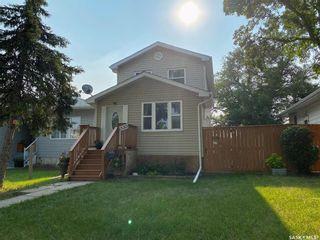 Photo 1: 1530 Lacon Street in Regina: Glen Elm Park Residential for sale : MLS®# SK864912