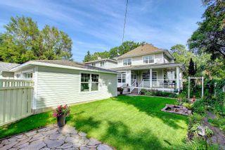 Photo 48: 12802 123a Street in Edmonton: Zone 01 House for sale : MLS®# E4261339