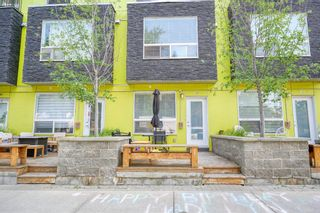 Photo 17: 103 1740 9 Street NW in Calgary: Mount Pleasant Apartment for sale : MLS®# A1135559
