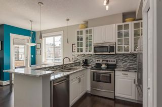 Photo 8: 201 3501 15 Street SW in Calgary: Altadore Apartment for sale : MLS®# A1149145
