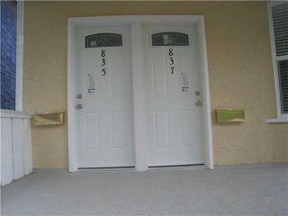 Photo 7: 835 E 13TH AV in Vancouver: Mount Pleasant VE Multifamily for sale (Vancouver East)  : MLS®# V1060494