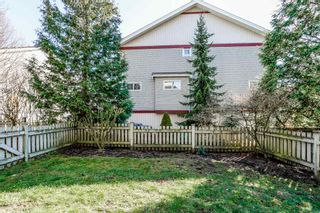 """Photo 19: 20 6747 203 Street in Langley: Willoughby Heights Townhouse for sale in """"Sagebrook"""" : MLS®# R2347657"""