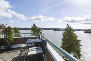 "Photo 18: 420 1150 QUAYSIDE Drive in New Westminster: Quay Condo for sale in ""WESTPORT"" : MLS®# R2527891"