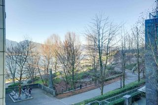 """Photo 25: 104 1139 W CORDOVA Street in Vancouver: Coal Harbour Townhouse for sale in """"HARBOUR GREEN TWO"""" (Vancouver West)  : MLS®# R2582244"""