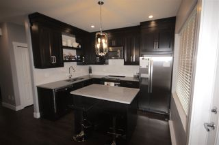 """Photo 4: 6 14450 68 Avenue in Surrey: East Newton Townhouse for sale in """"SPRING HEIGHTS"""" : MLS®# R2151954"""