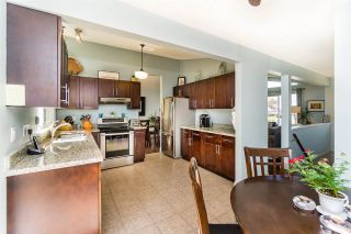 """Photo 8: 2962 ADMIRAL Court in Coquitlam: Ranch Park House for sale in """"RANCH PARK"""" : MLS®# R2060375"""