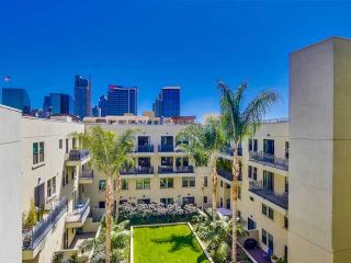 Photo 18: DOWNTOWN Condo for sale : 1 bedrooms : 1780 Kettner Boulevard #502 in San Diego
