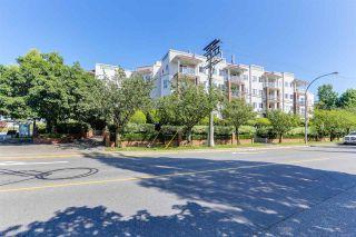Main Photo: 107 4768 53 STREET in Delta: Delta Manor Condo for sale (Ladner)  : MLS®# R2397394