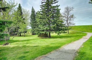 Photo 42: 64 Glamis Gardens SW in Calgary: Glamorgan Row/Townhouse for sale : MLS®# A1112302