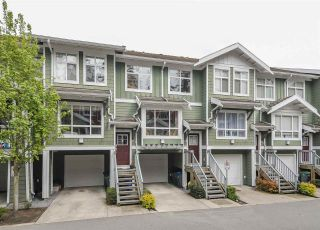 "Photo 6: 158 15168 36 Avenue in Surrey: Morgan Creek Townhouse for sale in ""Solay"" (South Surrey White Rock)  : MLS®# R2273688"