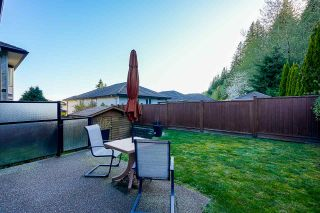 Photo 35: 1698 SUGARPINE Court in Coquitlam: Westwood Plateau House for sale : MLS®# R2572021