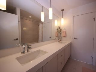 """Photo 11: 16 2325 RANGER Lane in Port Coquitlam: Riverwood Townhouse for sale in """"Fremont Blue"""" : MLS®# R2272901"""