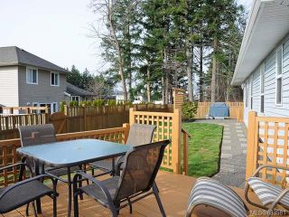 Photo 15: 1799 SPRUCE Way in COMOX: Z2 Comox (Town of) House for sale (Zone 2 - Comox Valley)  : MLS®# 633581
