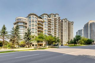 Main Photo: 1205 1108 6 Avenue SW in Calgary: Downtown West End Apartment for sale : MLS®# A1133651