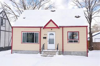 Photo 23: 334 Ottawa Avenue in Winnipeg: East Kildonan Residential for sale (3A)  : MLS®# 202107576