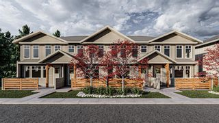Photo 2: 902 6 Avenue: Out of Province_Alberta Row/Townhouse for sale : MLS®# A1106989