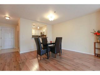 """Photo 5: 201 2340 HAWTHORNE Avenue in Port Coquitlam: Central Pt Coquitlam Condo for sale in """"BARRINGTON PLACE"""" : MLS®# V1119321"""