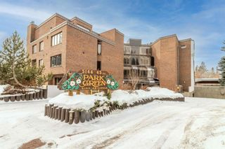 Main Photo: 401 5144 45 Avenue: Red Deer Apartment for sale : MLS®# A1074978