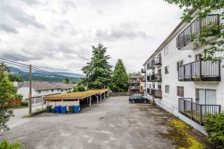 Photo 1: 71 2002 ST JOHNS Street in Port Moody: Port Moody Centre Condo for sale : MLS®# R2462459