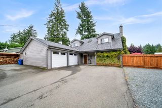 Main Photo: 3993 Uplands Dr in : Na Uplands House for sale (Nanaimo)  : MLS®# 886944