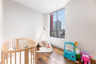 Photo 11: 601 531 BEATTY STREET in Vancouver: Downtown VW Condo for sale (Vancouver West)  : MLS®# R2490914