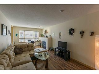 """Photo 3: 110 38003 SECOND Avenue in Squamish: Downtown SQ Condo for sale in """"SQUAMISH POINTE"""" : MLS®# V1121257"""
