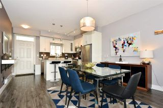 """Photo 7: 209 2273 TRIUMPH Street in Vancouver: Hastings Townhouse for sale in """"Triumph"""" (Vancouver East)  : MLS®# R2412487"""