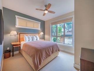 """Photo 11: 26A 12849 LAGOON Road in Madeira Park: Pender Harbour Egmont Condo for sale in """"PAINTED BOAT RESORT AND SPA"""" (Sunshine Coast)  : MLS®# R2405420"""