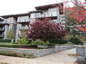 Main Photo: 416 5777 BIRNEY Avenue in Vancouver: University VW Condo for sale (Vancouver West)  : MLS®# R2010008