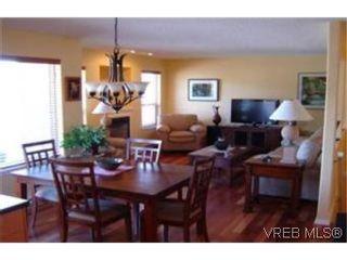 Photo 4: 6726 Charlene Pl in SOOKE: Sk Broomhill House for sale (Sooke)  : MLS®# 477577