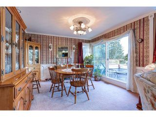 Photo 8: 58 SHORELINE Circle in Port Moody: College Park PM Townhouse for sale : MLS®# R2030549