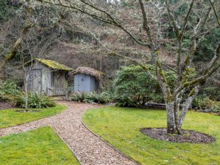 Photo 13: 731 Bradley Dyne Rd in : NS Ardmore House for sale (North Saanich)  : MLS®# 870727