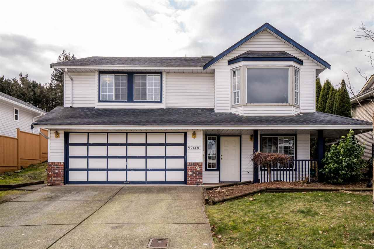 Main Photo: 32148 ROGERS Avenue in Abbotsford: Abbotsford West House for sale : MLS®# R2539101