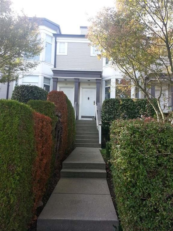 Main Photo: 32 6331 NO. 1 Road in RICHMOND: Terra Nova Townhouse for sale (Richmond)  : MLS®# R2008311