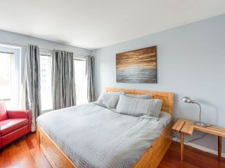 Photo 15: 404 3939 HASTINGS STREET in Burnaby: Vancouver Heights Condo for sale (Burnaby North)  : MLS®# R2261825