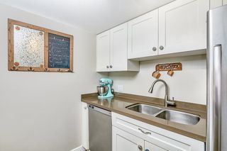 """Photo 12: 102 3709 PENDER Street in Burnaby: Willingdon Heights Townhouse for sale in """"LEXINGTON NORTH"""" (Burnaby North)  : MLS®# R2522496"""