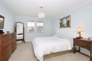 "Photo 13: 1 6577 SOUTHDOWNE Place in Sardis: Sardis East Vedder Rd Townhouse for sale in ""Harvest Square"" : MLS®# R2540144"