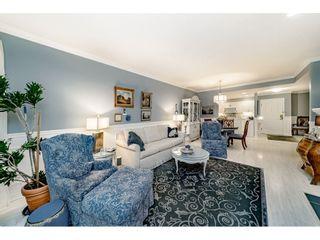"Photo 8: 233 12875 RAILWAY Avenue in Richmond: Steveston South Condo for sale in ""WESTWATER VIEWS"" : MLS®# R2427800"