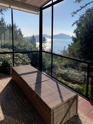 Photo 13: 450 MOUNTAIN Drive: Lions Bay House for sale (West Vancouver)  : MLS®# R2586968