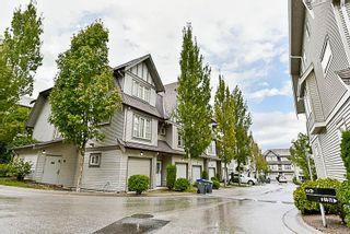 "Photo 2: 74 15175 62A Avenue in Surrey: Sullivan Station Townhouse for sale in ""Brooklands"" : MLS®# R2207663"