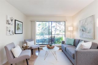 Photo 1: 202 251 W 4TH STREET in North Vancouver: Lower Lonsdale Condo for sale : MLS®# R2206645