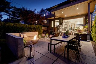 Photo 28: 856 W 19TH AVENUE in Vancouver: Cambie House for sale (Vancouver West)  : MLS®# R2456199