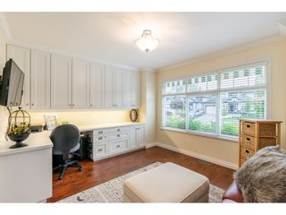 """Photo 18: 22375 50 Avenue in Langley: Murrayville House for sale in """"Hillcrest"""" : MLS®# R2506332"""
